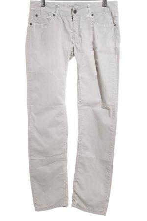 Drykorn Straight-Leg Jeans hellbeige Casual-Look