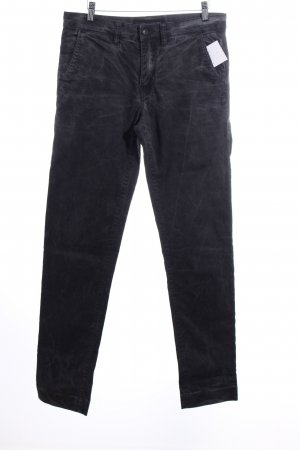 DRYKORN FOR BEAUTIFUL PEOPLE Stretch Jeans schwarz-grau Street-Fashion-Look