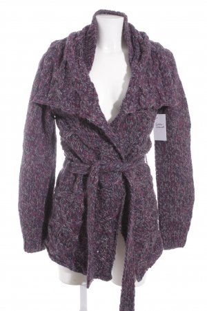 DRYKORN FOR BEAUTIFUL PEOPLE Strickjacke mehrfarbig Casual-Look