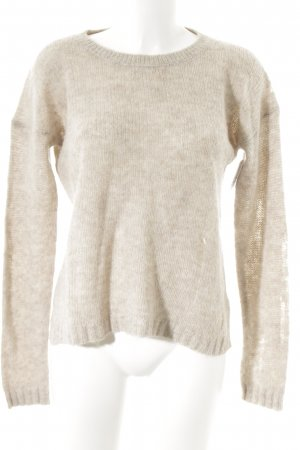 DRYKORN FOR BEAUTIFUL PEOPLE Strickpullover creme Casual-Look