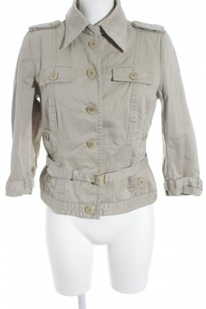 DRYKORN FOR BEAUTIFUL PEOPLE Übergangsjacke beige Casual-Look