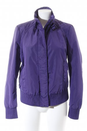 DRYKORN FOR BEAUTIFUL PEOPLE Übergangsjacke dunkelviolett Casual-Look