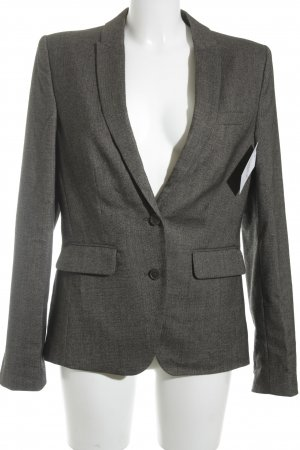DRYKORN FOR BEAUTIFUL PEOPLE Woll-Blazer braun Business-Look