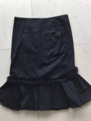 Drykorn Fashion black wool