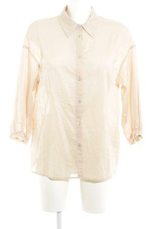 Drykorn Hemd-Bluse nude Casual-Look
