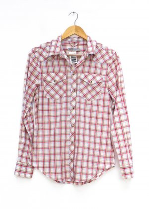 Drykorn Lumberjack Shirt multicolored cotton