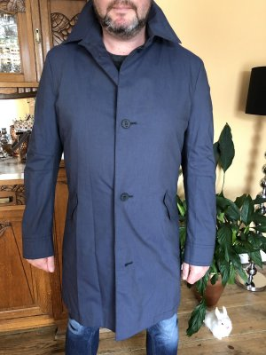 Drykorn Trenchcoat multicolore