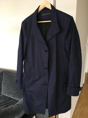 Drykorn Herren-Trenchcoat