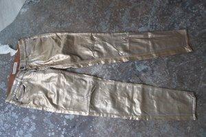 Drykorn Pantalón elástico coñac