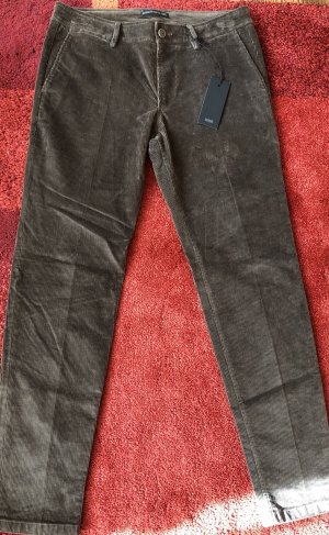 Drykorn Pantalón de pana multicolor
