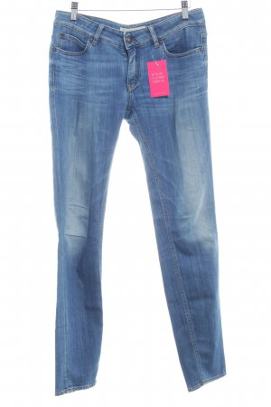 Drykorn Low Rise jeans korenblauw Jeans-look