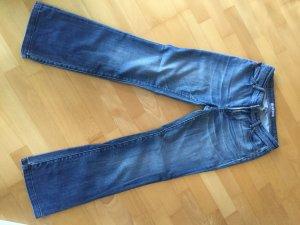 Drykorn Jeans, 5-Pocketform, leicht ausgestellt, w29
