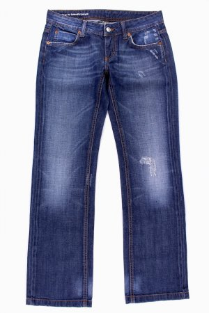 Drykorn Jeans blau Größe 29