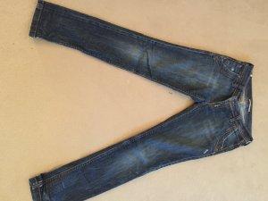 Drykorn Jeans dunkelblau W30/L34