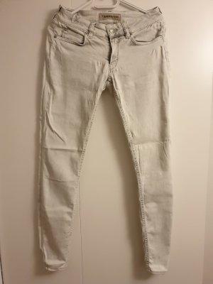 Drykorn Jeans hellgrau Gr. 29/34