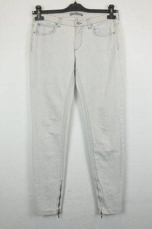 Drykorn Jeans Skinny Gr. 28 hellgrau