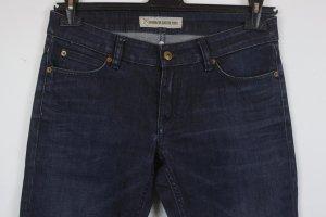 Drykorn Jeans Slim Fit Gr. 29 denim dunkelblau (18/2/220)