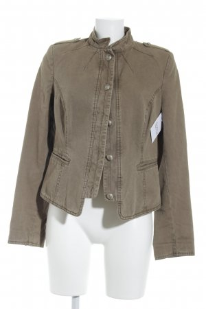 Drykorn Denim Blazer light brown casual look