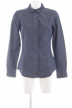 Drykorn Jeanshemd blau Casual-Look