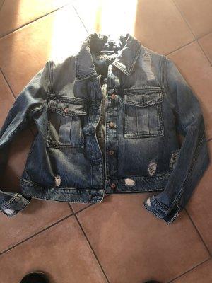 Drykorn Jeansjacke Größe 4