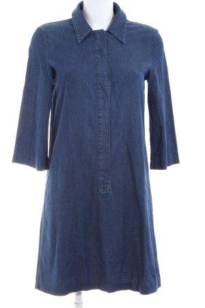 Drykorn Jeanskleid blau Casual-Look