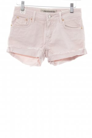 Drykorn Jeansshorts mehrfarbig Casual-Look