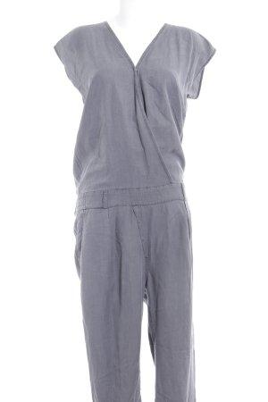 Drykorn Jumpsuit grau Casual-Look