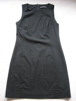 drykorn kleid schwarz gr. s 36