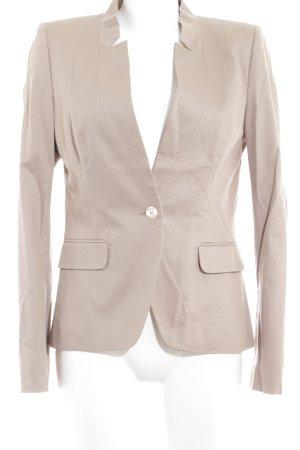 Drykorn Kurz-Blazer beige Business-Look