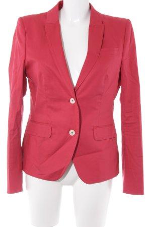 Drykorn Kurz-Blazer rot Elegant