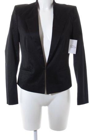 Drykorn Kurz-Blazer schwarz Elegant