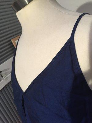 Drykorn Jeansjurk donkerblauw