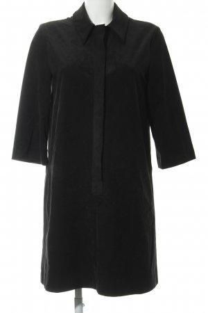 Drykorn Leather Dress black casual look