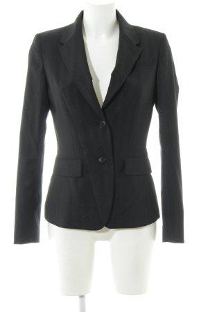 Drykorn Long-Blazer schwarz Elegant