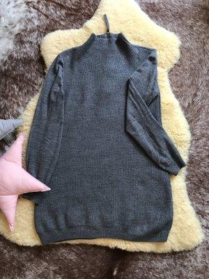 Drykorn Longpullover Merino Wolle Größe XS