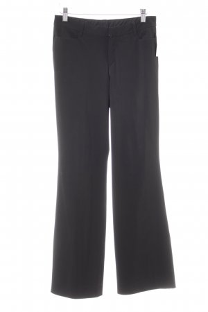 Drykorn Marlene Trousers black college style