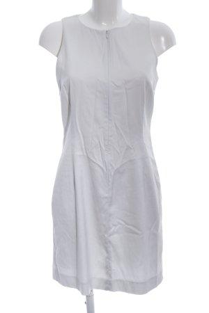Drykorn Minikleid hellgrau Casual-Look