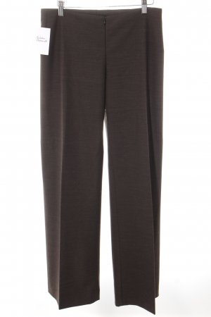 Drykorn Palazzo Pants dark brown business style