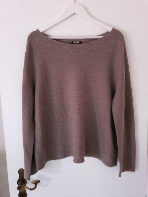 Drykorn Cashmere Jumper grey brown-light brown
