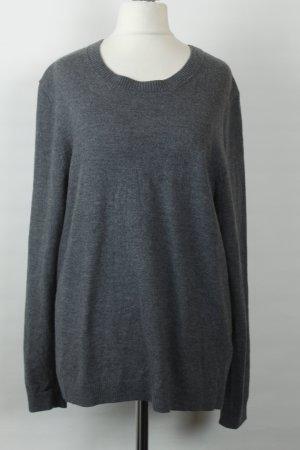 Drykorn Pullover Gr. XL grau