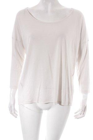 Drykorn Shirt hellbeige schlichter Stil