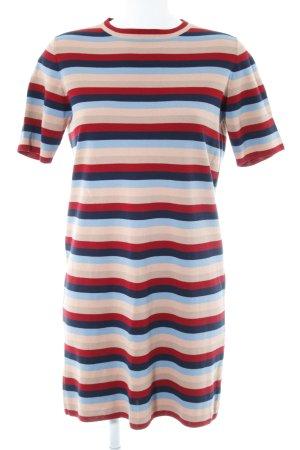 Drykorn Shirtkleid Streifenmuster Casual-Look