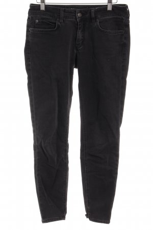 Drykorn Skinny Jeans anthrazit Casual-Look