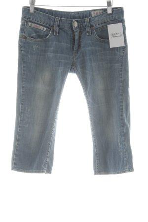 Drykorn Skinny Jeans blassblau Casual-Look