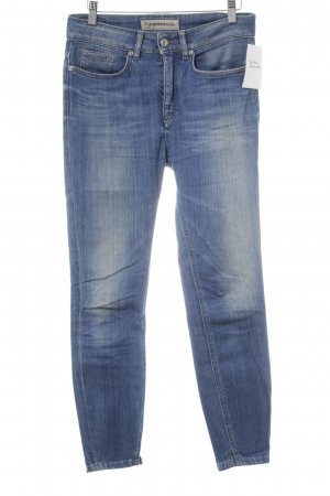 Drykorn Skinny Jeans blue casual look