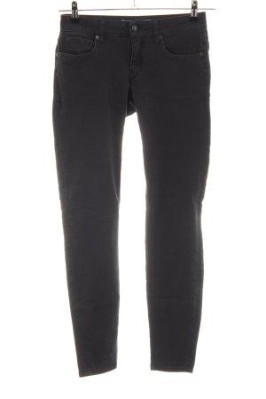 Drykorn Skinny Jeans schwarz Casual-Look