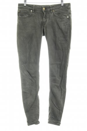 Drykorn Skinny jeans khaki Jeans-look