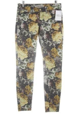 Drykorn Skinny Jeans mehrfarbig Casual-Look