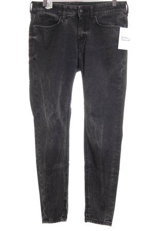 Drykorn Skinny Jeans black