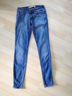 Drykorn Skinny Jeans, W26 L34